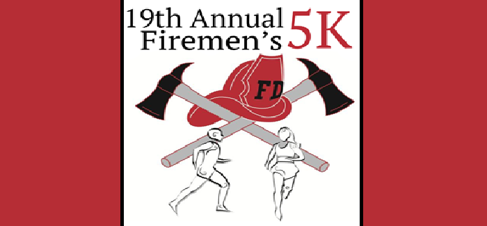 Firemen's 5K honors memory of two firefighters killed in Lake Worth church fire