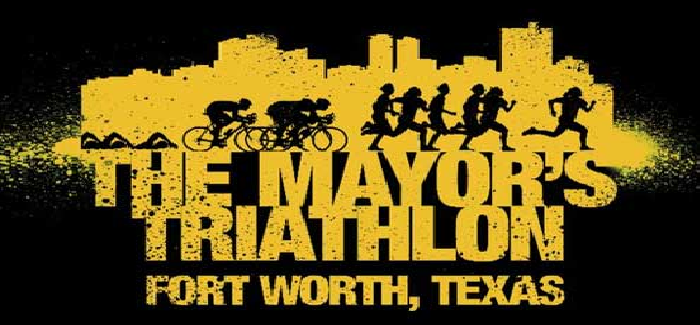 Triathletes to converge on Fort Worth for July 9 event
