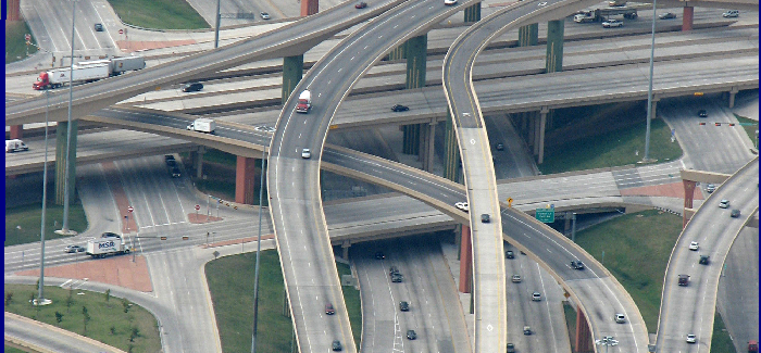 I-35W northbound closed this weekend
