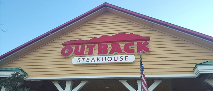 Outback Steakhouse Welcomes 'Mates' In Euless With New Restaurant