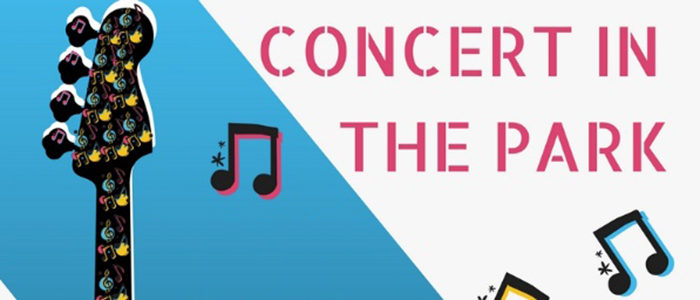 Watauga: Concert in the Park featuring Michael Hix and the Holla