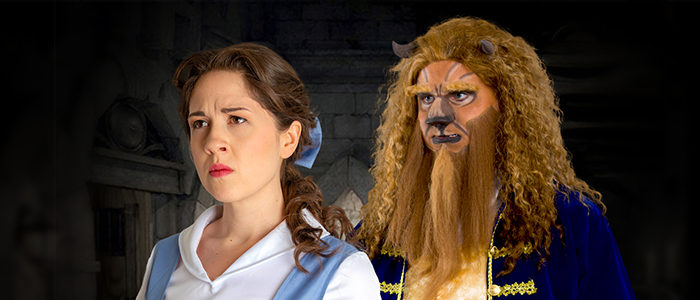 Disney's Beauty and the Beast Opening at Artisan Center Theater