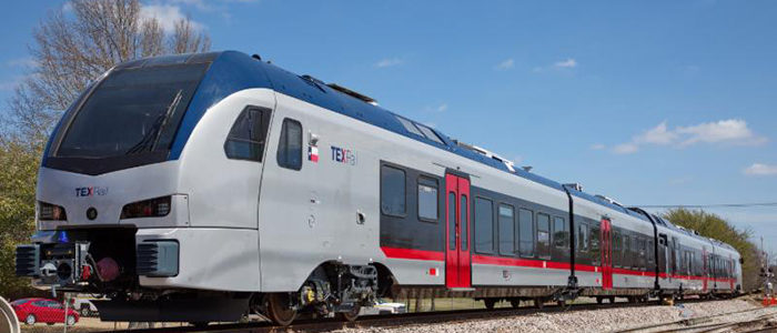 Colleyville: Train Noise and Activity on the Rise