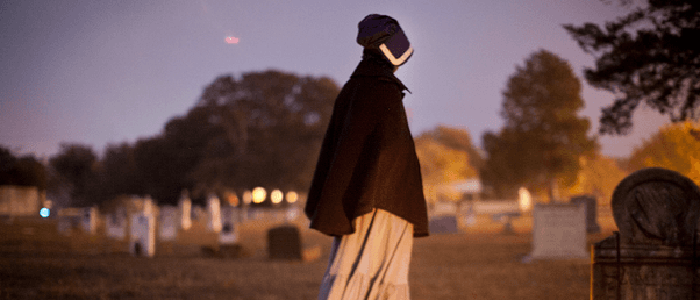 'Ghosts of Southlake Past' will reappear November 3