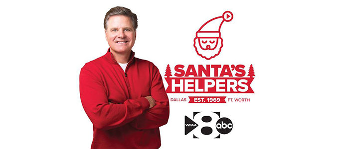 Colleyville: Santa's Helpers Toy Drive