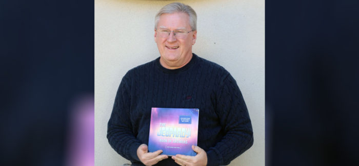 KISD: Jeopardy! Champ, Khs Teacher Featured In Book Of Answers