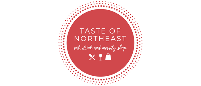 Taste of Northeast – The art of food to support the arts