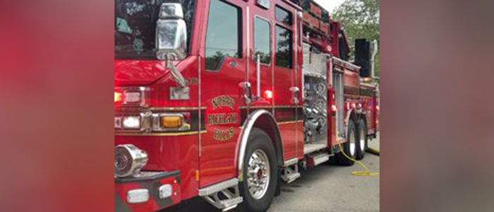 North Richland Hills: Congratulations to the NRH Fire Department!