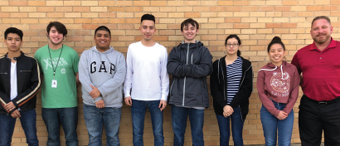 Irving ISD: Irving Aviation Wins Bid to Nationals – Again