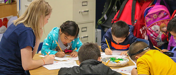 GCISD: Program Lottery Applications Close on March 22