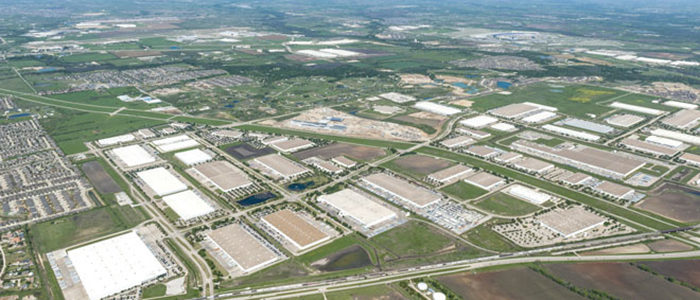 AllianceTexas celebrates 30 years as economic boon for far north Fort Worth