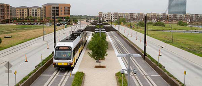 Irving: DART Community Meeting Will Discuss Proposed Bus Service Changes