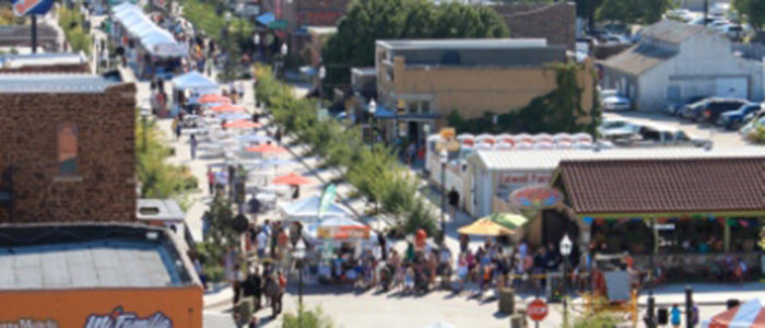 Now Accepting Vendor Applications for Celebrate Roanoke 2019