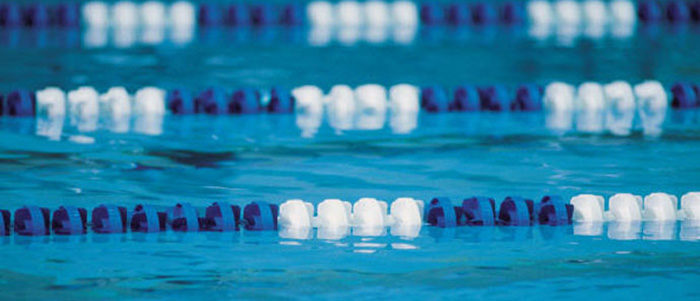KISD: CHS Swimmer Collects Two State Championships