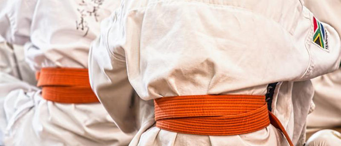 Colleyville: Taekwondo for Teens & Adults