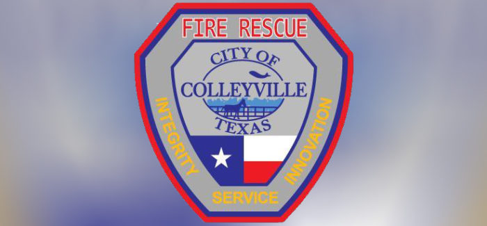 Colleyville: Fire Department Welcomes New Team Members