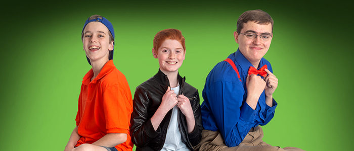 Schoolhouse Rock LIVE Jr. Opening at Artisan Center Theater