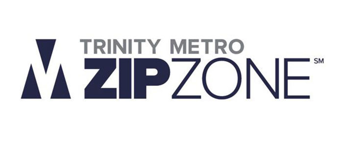 Fort Worth: New Trinity Metro ZIPZONE service promotes commuting to work