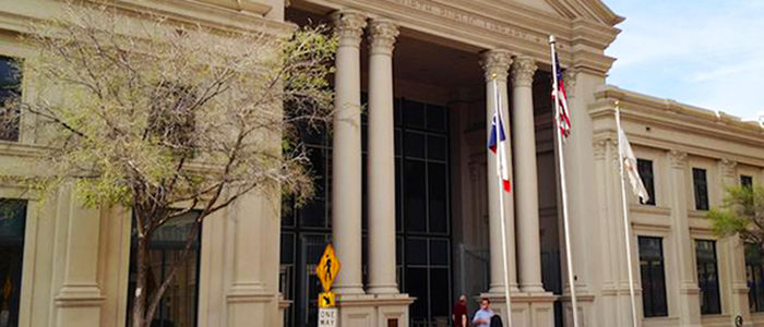 Enjoy the expanded hours at the Fort Worth Library