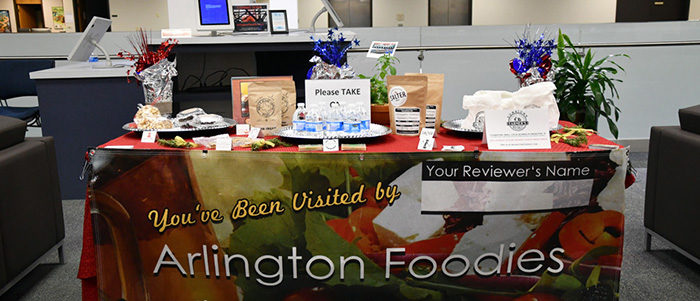 Arlington Downtown Foodies Farmers Market Highlighted At City Hall