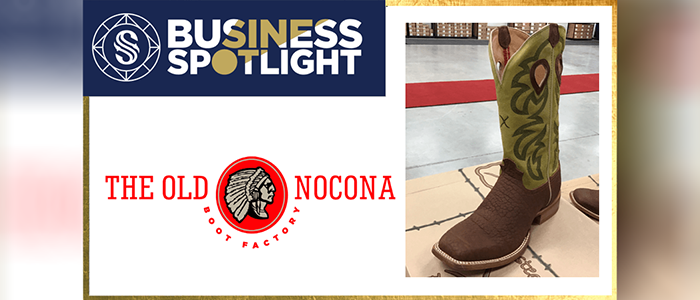 Southlake Business Spotlight: The Old Nocona Boot Factory