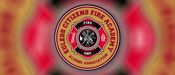 Euless: Steak Dinner at the  Fire Station