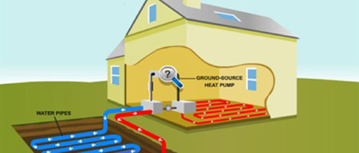 CISD Saves Money Using Geothermal Heating and Cooling Systems