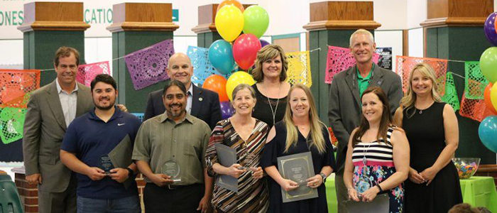 Carroll ISD Accepting Nominations for Second Annual Core Value Awards