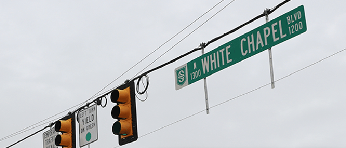 Southlake: Want the Low Down on White Chapel? Here it is.