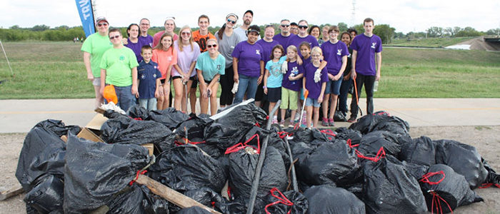 Fort Worth: Spring into some good, clean fun at Trash Bash