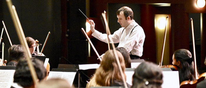 Irving: Lone Star Youth Orchestra Concert