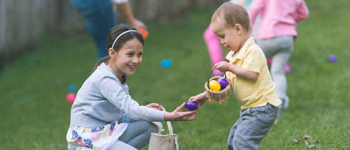 Easter Bunny is coming to Fort Worth community centers