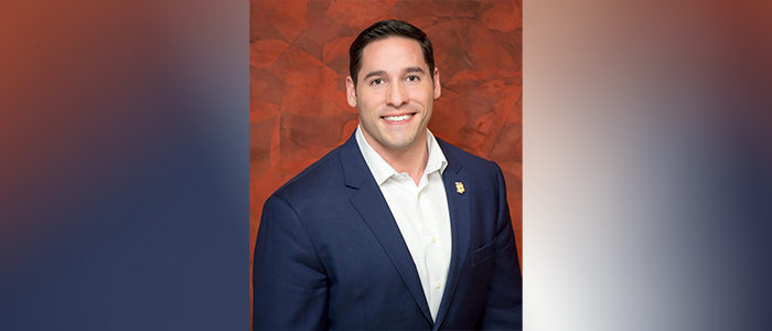 Fort Worth: Sgt. Manny Ramirez named to 40 Under 40 honors