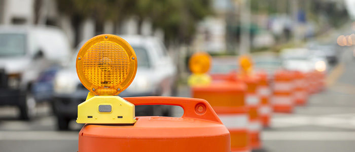OBA: Tarrant County Paving Project to start on E. Continental Boulevard