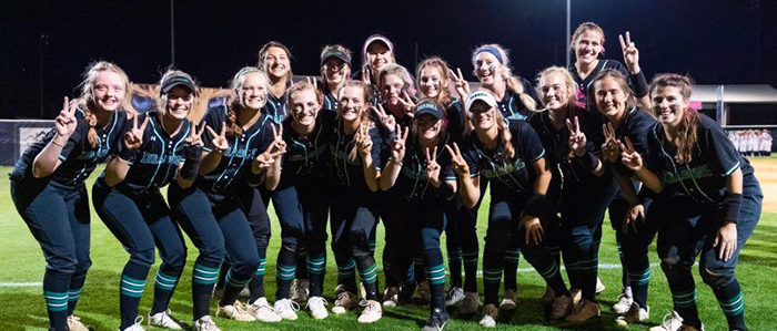 CISD: Game Three Fireworks Spark Lady Dragons to Area Playoffs