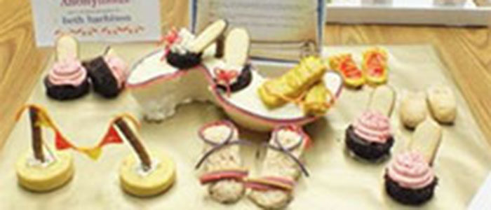 Euless: Edible Books Contest