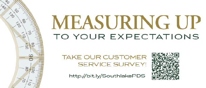 City of Southlake's Planning and Development Services Wants to Hear from You!