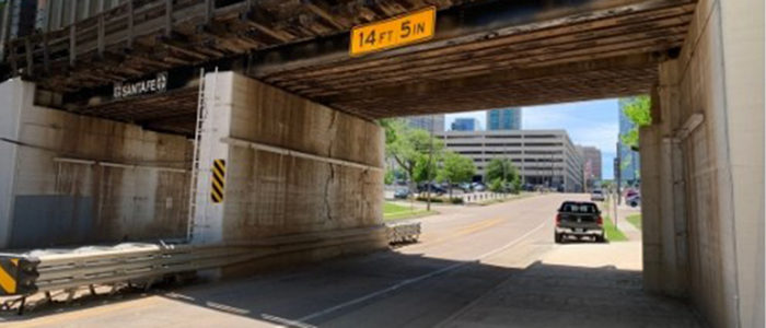 Fort Worth: Call for artists: Third Street underpass mural project