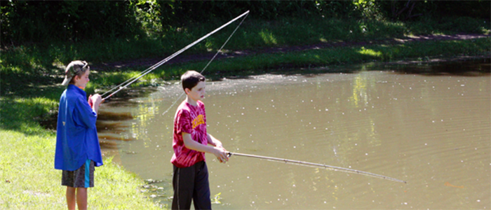Colleyville: Texas Junior Anglers