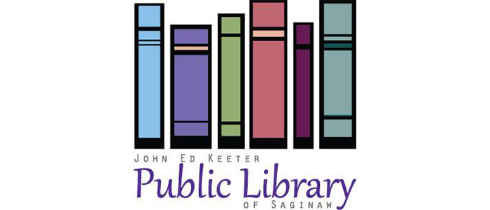 """Annual Saginaw Library Boosters """"Book & Bake Sale"""" – April 27"""