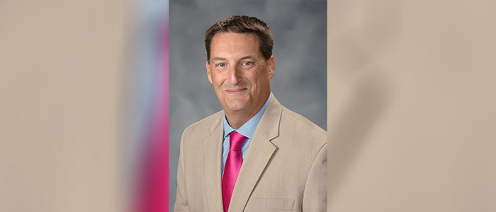 Todd Rogers named principal of Steele Accelerated High School