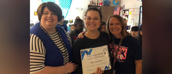 KISD: Eleven Inspire Academy Teachers Granted Conference Scholarships