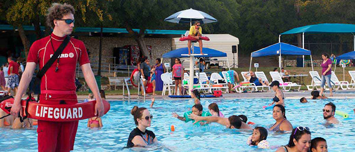 Fort Worth: Keep your cool this summer at city pools