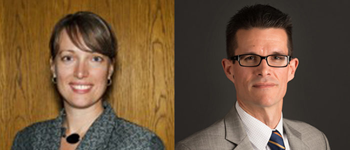 Fort Worth: Burghdoff, Gunn named interim assistant city managers