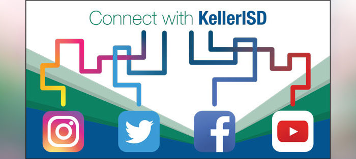 Stay Connected With Keller Isd Over Summer Months