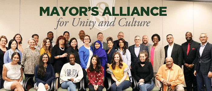Southlake: Mayor's Alliance for Unity and Culture Requests Community Feedback