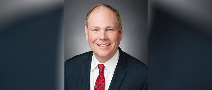 Fort Worth: Denton County Judge Andy Eads elected chair of Regional Transportation Council