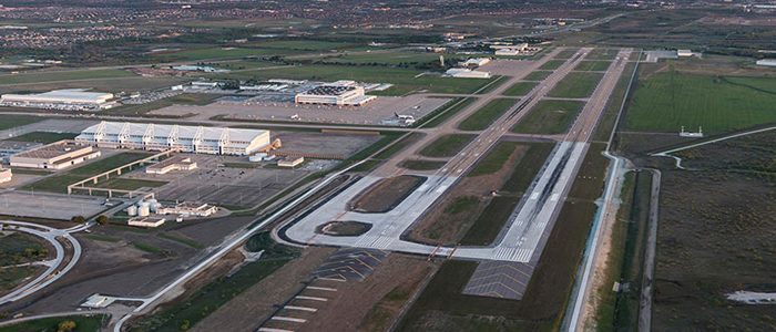 Fort Worth: Alliance Airport receives $5.5 million grant