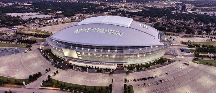 Tickets On Sale For The 2019 Advocare Classic at AT&T Stadium in Arlington