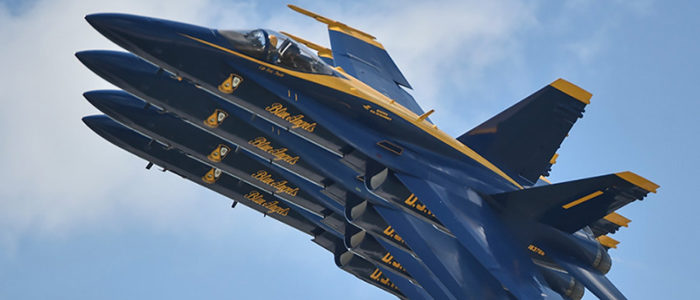 Fort Worth: Tickets now available for Alliance Air Show, featuring the Blue Angels